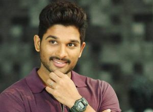 Allu Arjun takes to Facebook to describe his madness with Sukumar
