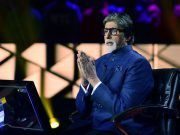 Big B tested positive for Covid 19 hospitalised, results of family awaited