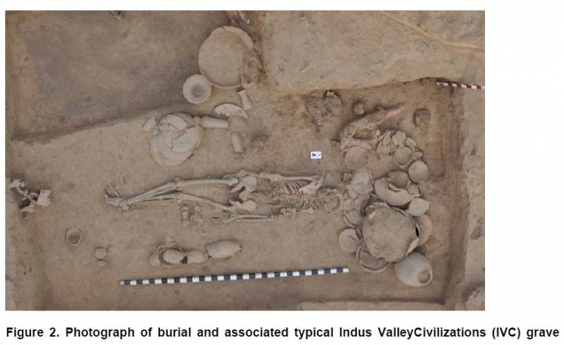 Most extensive ever ancient-DNA study reveals unprecedented South and Central Asian history: CCMB