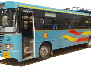 Buses strike Hyderabad: Telangana govt's talks with RTC unions fail