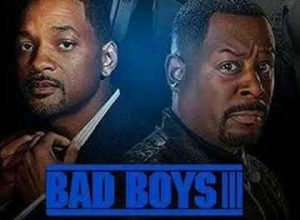 BAD BOYS FOR LIFE TRAILER: CAST, PLOT AND RELEASE DATE