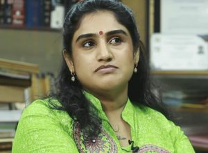 Bigg Boss 3 Tamil: Is Vanitha on the way out?
