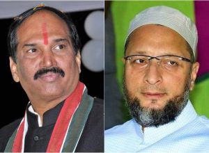 Congress seeks change of AIMIM seats in Assembly