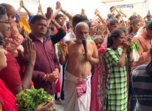 Building Jatayu Sena: Every House has a Ravana should be replaced with Jatayu, says Rangarajan