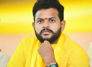 TD MP remembers Dr Y.S.Rajasekhar Reddy as 'mass leader'