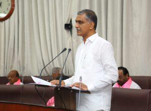 Telangana Annual Budget 2019-20: CM K Chandrashekar Rao announces budget plan