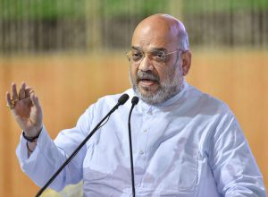 Shah's Hindi remarks have DMK, AIDMK protest