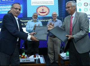 IIT Madras along with CII strive for 'Green'