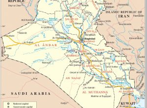 Bomb explosion in Karbala kills 12 civilians, injures 5