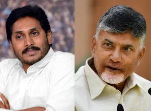 YSRC, TDP heading for no-holds-barred clash in Andhra Pradesh