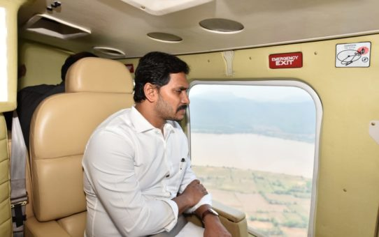Jagan forms special committee to probe Godavari boat tragedy