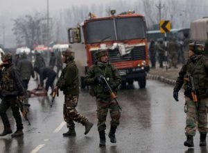 After growing attacks, J&K government shifts non-local truckers to secure mandis