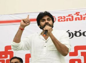 400 Twitter accounts of Jana Sena and its supporters suspended