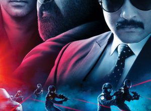 Kaappaan fails to satisfy the hype