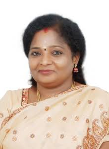 Telanganagets 1st woman Governor