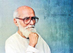 Telangana poet, Kaloji's biopic in the works