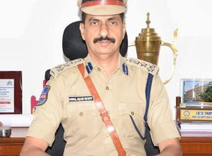 Karimnagar Police Commissioner and two other cops sent to jail by High Court