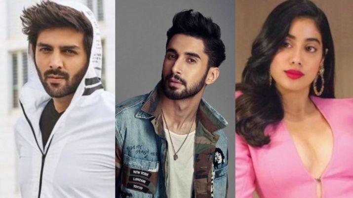 Karan Johar introduces 'Lakshya' for Dostana 2