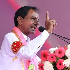 TRS to contest in Maharashtra