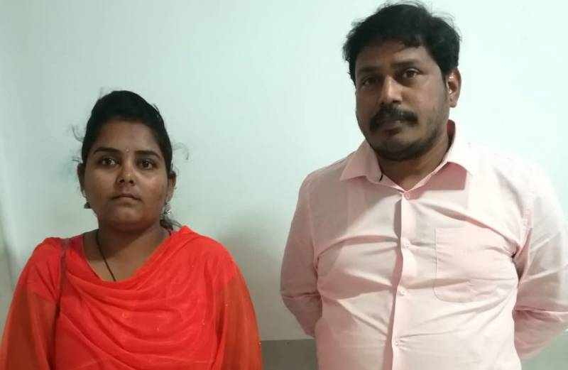 MBBS seats fraud: Rachakonda police arrests lecturer