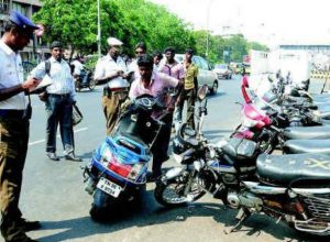 Highlights of new Motor Vehicle Act: How much cops can penalise you?