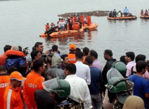 Boat mishaps in Andhra Pradesh claimed 600 lives in past 2 decades