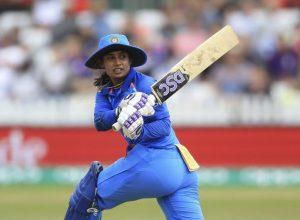 Mithali Raj announces her retirement from T20 internationals