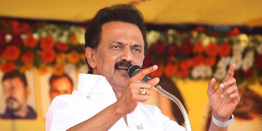 Hindi imposition: MK Stalin warns of protests