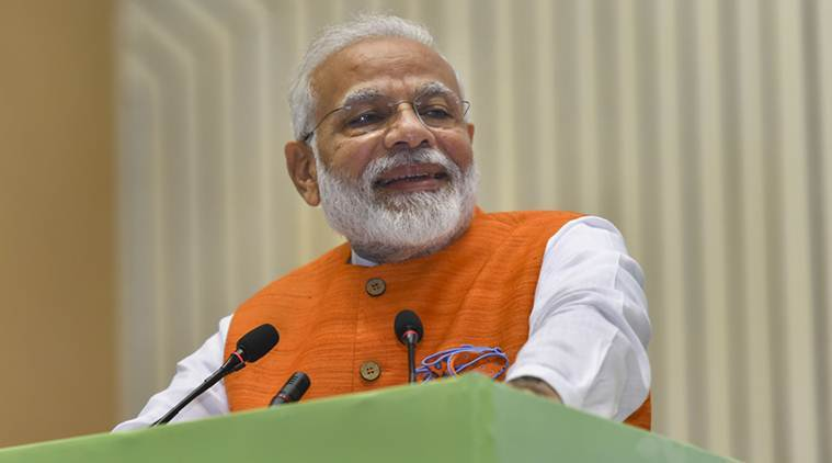 BJP affiliate asks Modi to refuse award from Gates foundation