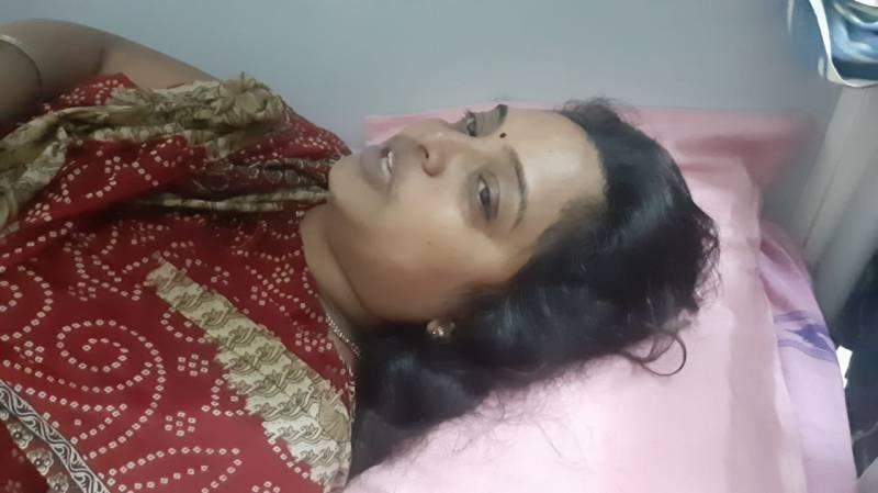 Telangana: Pharmacist attempts suicide