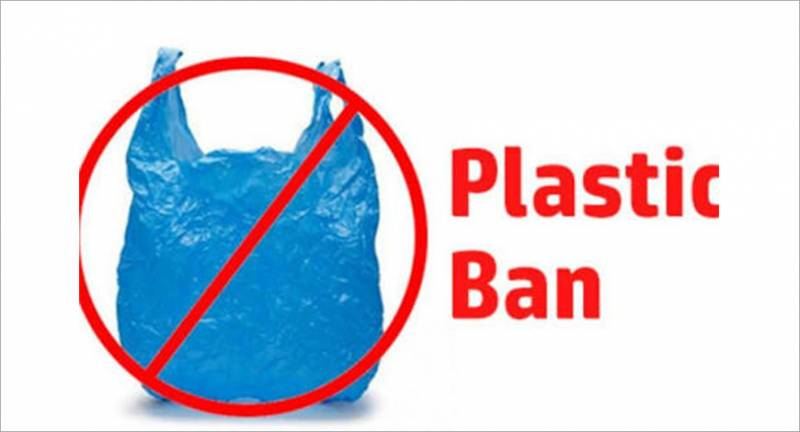 GHMC penalises people and shops possessing single-use plastic