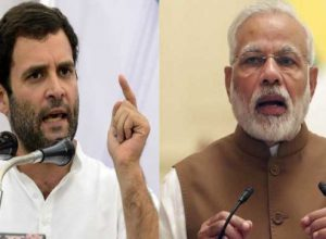 Rahul Gandhi slams FM's theory about millennials
