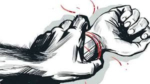 Tribal woman gang raped for asking to clear salary dues