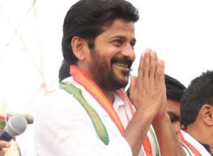 Plaint against MP Revanth Reddy for 'KTR threat to KCR' comment