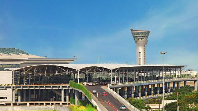Youth who sent hoax mail to RGI Airport arrested