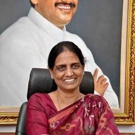 CBI uncovers minister Sabita's role in Jagan's quid pro quo case