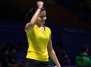 Indian badminton player Sikki Reddy's Instagram account hacked