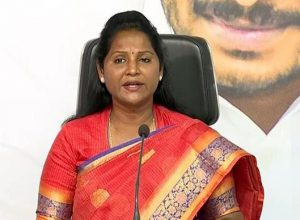 Ruling party MLA accuses TDP leaders of caste discrimination