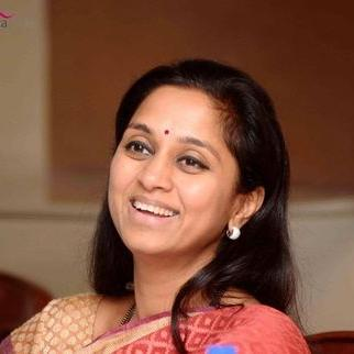 MP Supriya Sule alleges harassment by taxi driver