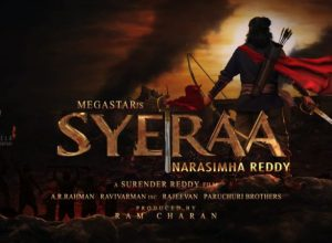 Sye Raa: A patriotic tale able to connect with the audience instantly