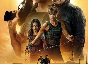 Terminator – Dark Fate: Cast, Plot and Release Date