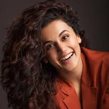 Taapsee Pannu's indirect confession regarding her love affair