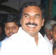 Andhra Pradesh : Jolt to TDP as Thota Trimurthulu quits