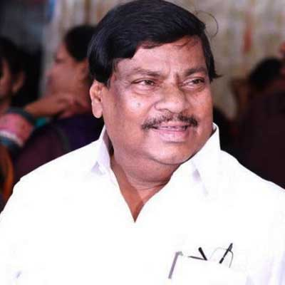 Former TDP MP Siva Prasad known for his novel protests passes away