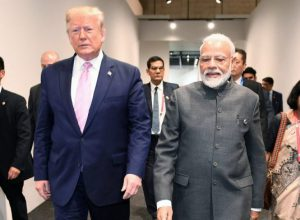 Trump to join PM for 'Howdy Modi' event in Houston