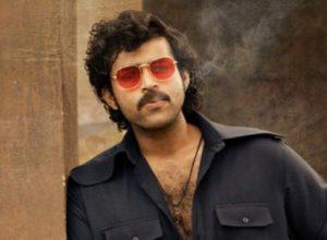Valmiki theatrical trailer: Varun Tej looks promising