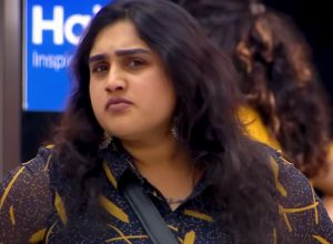 Bigg Boss 3 Tamil: Vanitha's creates chaos at the house, takes on Kavin
