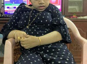 Girl suffering from multiple birth disorders denied treatment by Vijayawada govt hospital