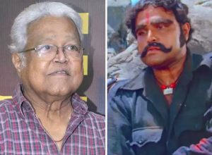 Sholay actor Viju Khote passes away after multiple organ failure