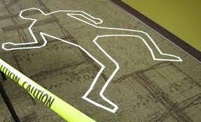 Pregnant woman found dead